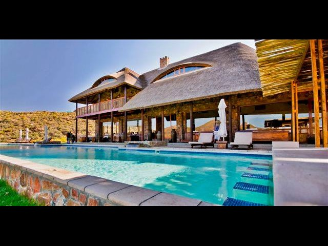 Aquila Private Game Reserve Venue