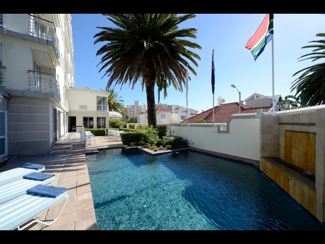 Bantry Bay Suites Hotel - Cape Town