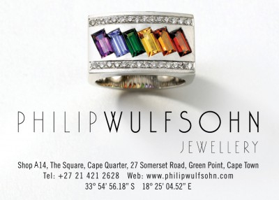 Philip Wulfsohn Jewellers